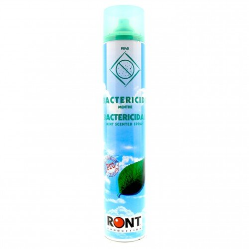 Bactericide Menthe RONT