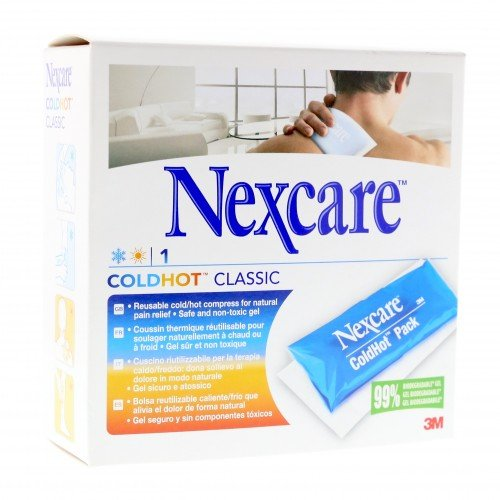 Cold / Hot Nexcare