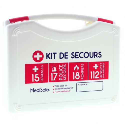 Valise de secours Volley FIRST